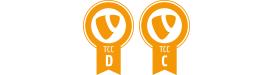 TYPO3 Certified Developer und Certified Consultant